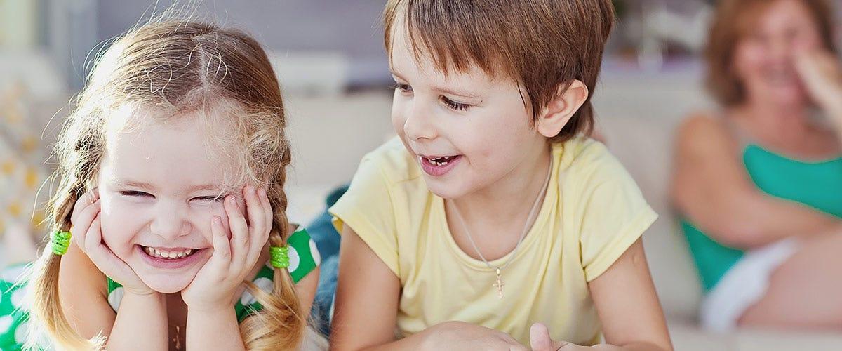 Cousin Camp: Making Memories for Your Grandchildren