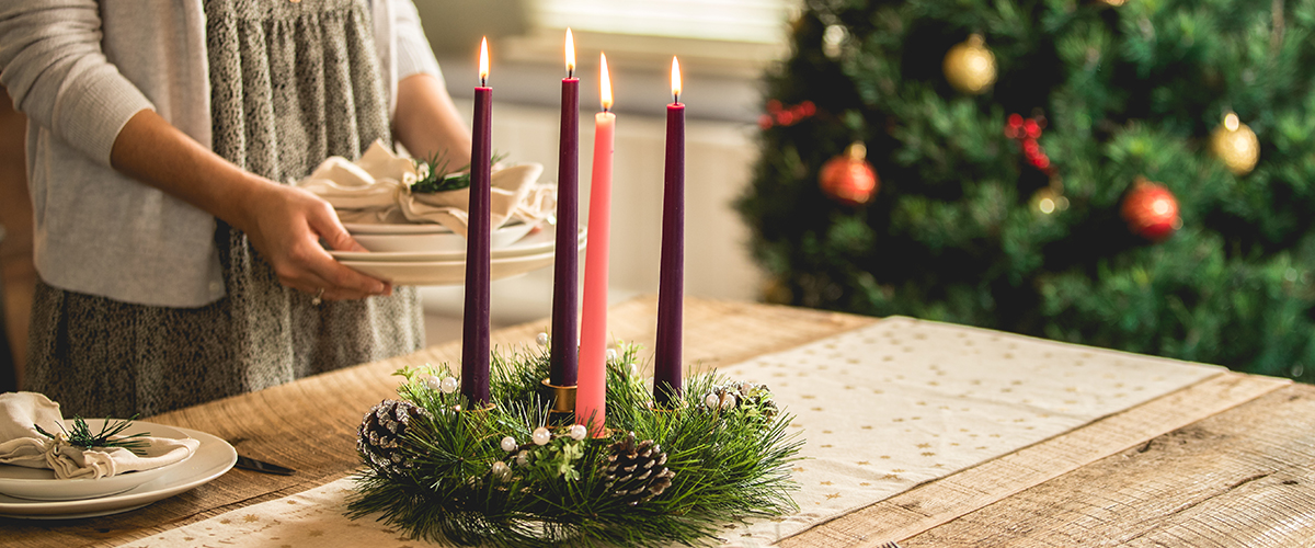 Discovering the Advent Season