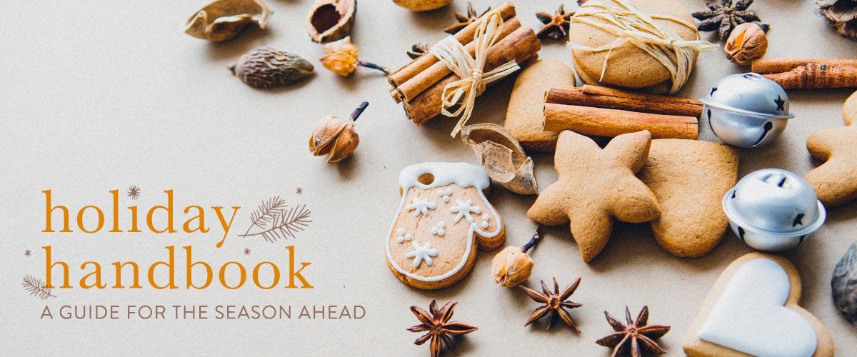 Your DaySpring Holiday Handbook