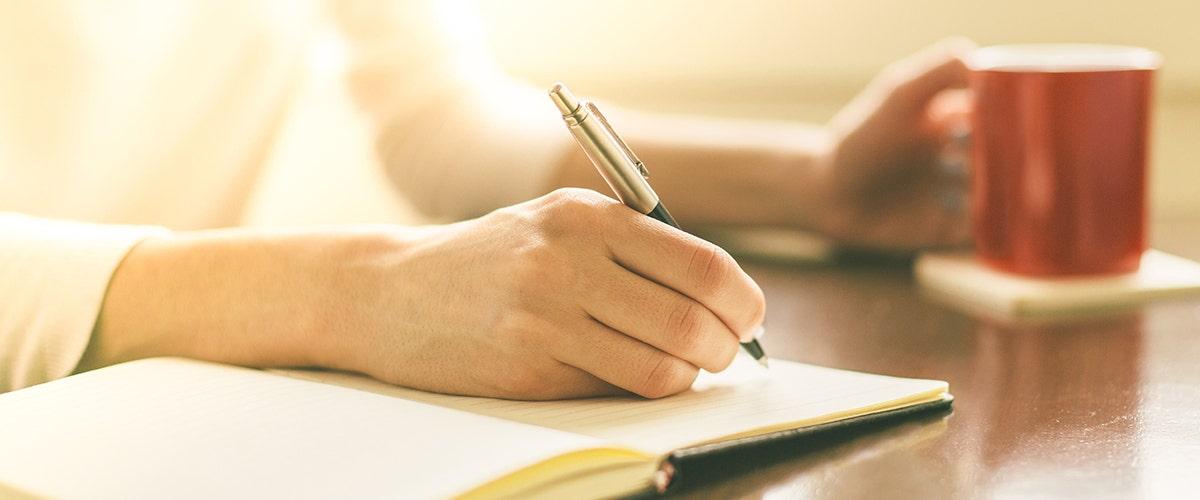 Journaling to Deepen Relationships
