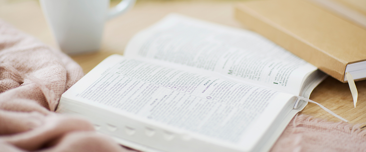 What God Says About Self-Care