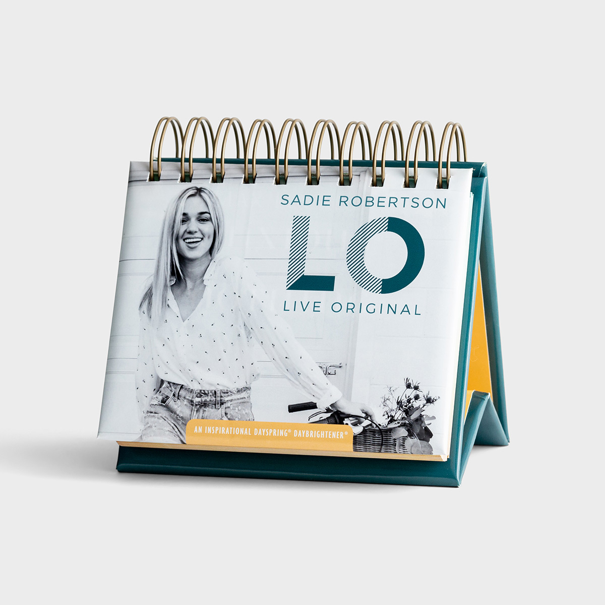 Sadie Robertson - Live Origiinal - Perpetual Calendar