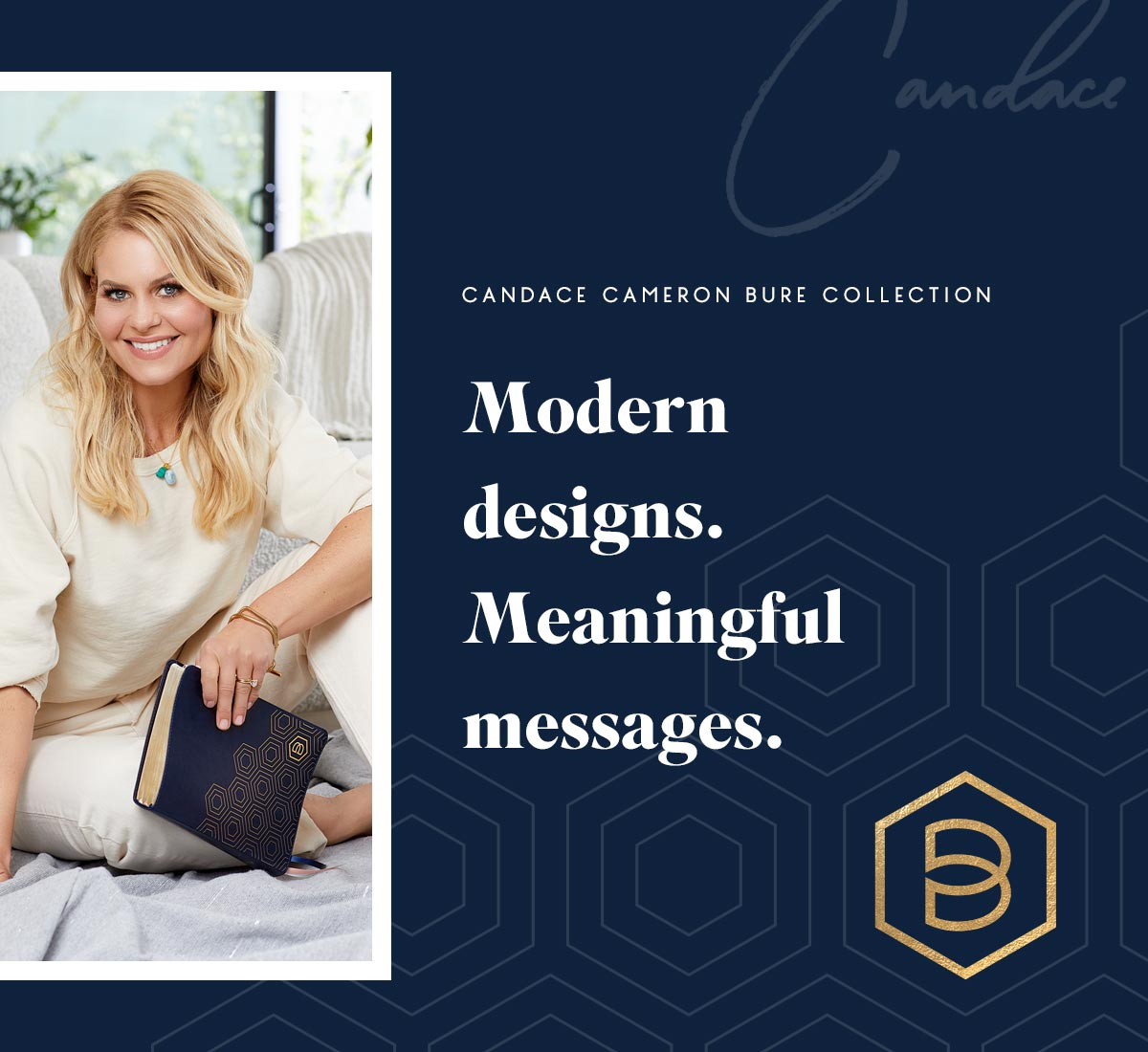 Candace Cameron Bure Collection