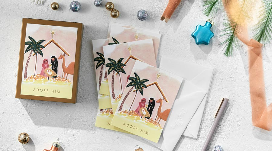 Shop Christmas Boxed