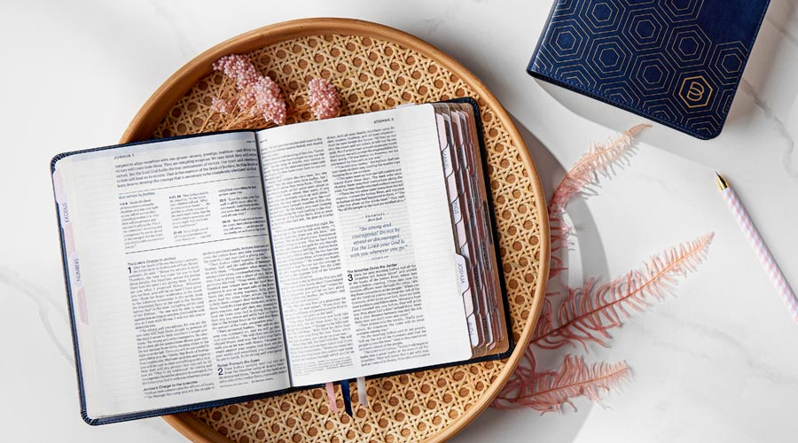 Shop New Books and Bibles
